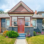 308 Donlands Ave, Toronto Bungalow