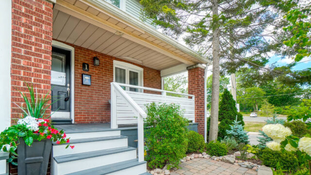 1 Heyworth Crescent, Toronto Home For Sale