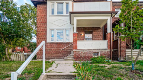 21 Fisher Street, Toronto Home For Sale