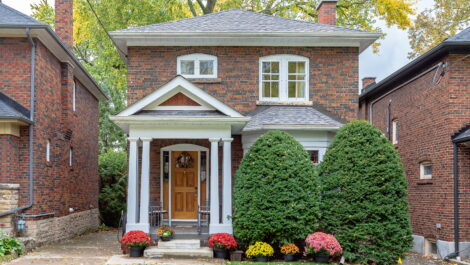48 Old Mill Drive, Toronto Home For Sale