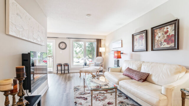 2122 Millway Gate, Mississauga Home