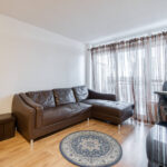 38 Joe Shuster Way Unit 1025, Toronto Condo
