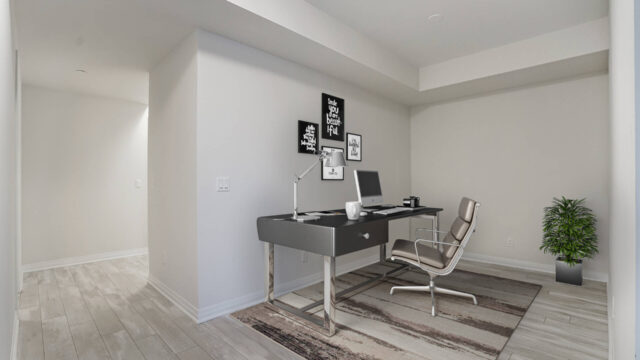1630 Queen St East Unit 504, Toronto Condo